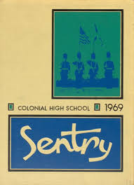 class yearbooks online 1969 colonial high school yearbook online orlando fl classmates