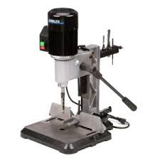 Proxxon Bench Drill Proxxon Bench Drill Machine Tbm 115 With 6 Steel Collets 38128