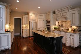 French Country Galley Kitchen Cabinets French Country Style Project 3 Walker Woodworking