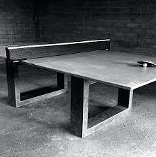 black ping pong table top ping pong dining table ping pong table dining room nhmrc2017 com