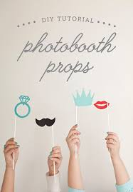 photo booth props diy learn how to make your own photo booth stick props
