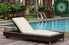 chaise tress e chaise longue piscine r sine tress e zoe collection design marque 12