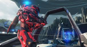 Halo Capture The Flag Halo 5 Launch Playlists Announced Arena And Warzone Multiplayer