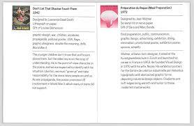 print the exhibition u2013 the label book generator cooper hewitt labs