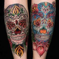 sugar skull a gallery on flickr