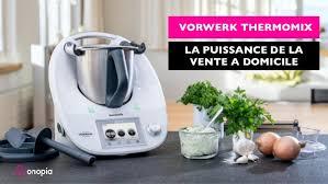 cuisine vorwerk thermomix prix onopia business model de vorwerk thermomix