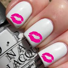 nail decals nail stickers nail art fashion nails manicures on