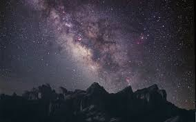 via lattea web meteria oscura nella via lattea fa ruotare stelle e gas gaianews it