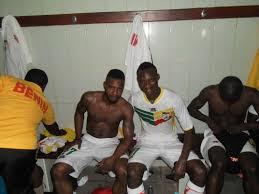 Benin national football team