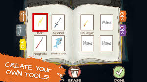 draw a stickman epic 2 free android apps on google play