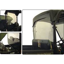kolpin utv rear shield back panel combos discount ramps