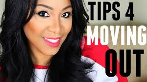 tips for moving out u0026 buying your first apartment