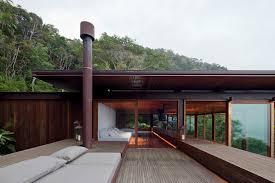 amb house bernardes jacobsen arquitetura archdaily