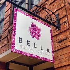 bellas bridesmaids bridesmaids 15 photos 14 reviews bridal 1005 w