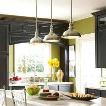 One Light Pendant Pendant Lighting Kitchen Modern Contemporary More On Sale