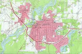 Atlanta Area Map Georgia Maps Perry Castañeda Map Collection Ut Library Online