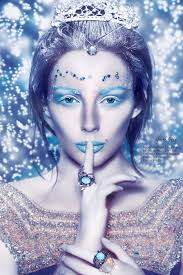 Ice Queen Halloween Costume Ideas 47 Snow Queen Inspiration Images Snow