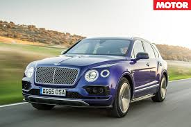 bentley bentayga 2016 price 2016 bentley bentayga review motor