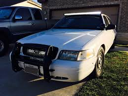 24 Led Light Bar by 98 U002711 Crown Victoria Curved Led Light Bar Install Zombie Car