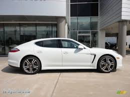 porsche panamera hybrid black 2013 porsche panamera hybrid s in carrara white photo 5 045095
