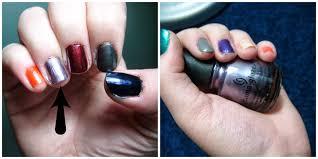 kennyista top 10 fall nail polish colors