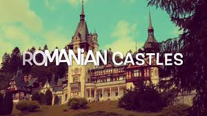 romanian extraordinary castles bran vs peleș youtube