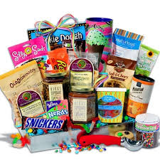 cool gift baskets 6 unique gift baskets you ll want to buy for yourself