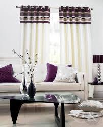 Plum Faux Silk Curtains Plum Eyelet Curtains Uk Gopelling Net