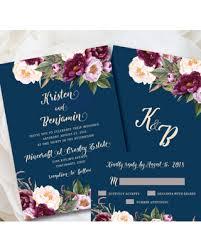 wedding invitations burgundy tis the season for savings on navy wedding invitations burgundy