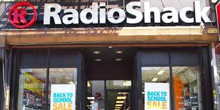 Radio Shack Thanksgiving Day Sales Radioshack Store Closure List Business Insider