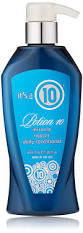 amazon com it u0027s a 10 haircare potion miracle repair shampoo 10