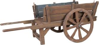 how to build a wooden cart hunker