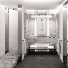Bathroom Design Nyc by Baccarat Hotel New York Dream Hotels Usa Pinterest Bath