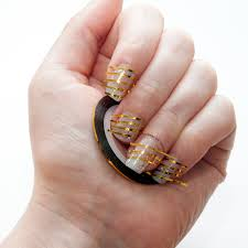 nail art striping tape nubar pop collection nail art forever beaux blog