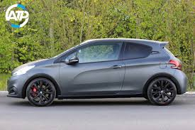 car peugeot 208 used 2016 peugeot 208 thp gti sport for sale in bucks pistonheads