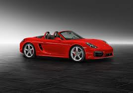 porsche boxster red porsche exclusive reveals u0027guards red u0027 boxster s