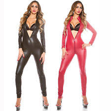 spandex jumpsuits spandex jumpsuit ebay