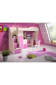 lit superposé avec bureau lit mezzanine superposé combiné avec bureau et armoire conte 1