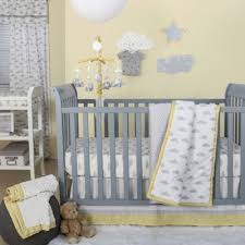 Grey And Yellow Crib Bedding Circles Pink And Lime Green Baby Bedding 9 Crib Set