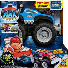 max tow truck blue truck walmart