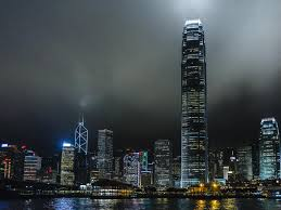 rival cities hong kong and shanghai offer travelers a glimpse of