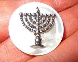 menorah hat menorah pin etsy