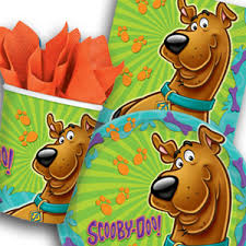 scooby doo wrapping paper boys birthday party themes boys birthday party ideas boys