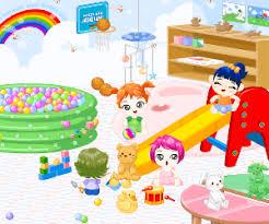 jeux de décoration de chambre de bébé jeux de décoration de chambre