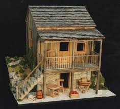 1274 best contest dollhouse creations images on