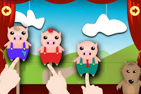 pigs theatre android apps google play
