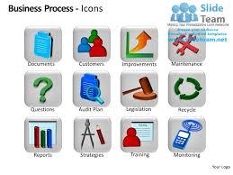 business process design powerpoint presentation slides ppt templates