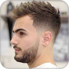 latest boys hair styles android apps on google play