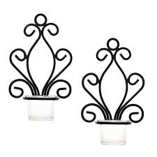 shop amazon com candle sconces