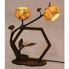 Paper Table Lamp Paper Lamps Antique Alive